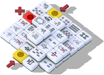 Mahjong tutorial step 2